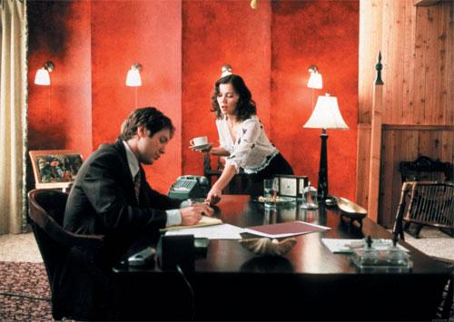 Босс и секретарша фото